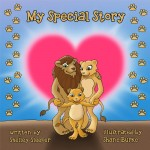 MY SPECIAL STORY COVER