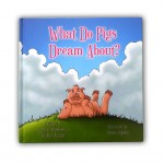 What do Pigs Dream About Cover